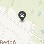 Dog Club na mapie