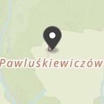 Schronisko dla Bezdomnych Zwierząt na mapie