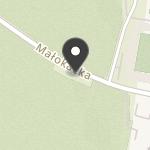 """Schronisko dla Bezdomnych Zwierząt """"Ciapkowo"""" na mapie"""