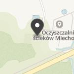 Schronisko dla Zwierząt na mapie