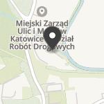 Miejskie Schronisko dla Bezdomnych Zwierząt na mapie