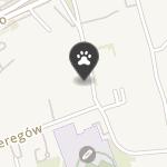 Sklep Zoologiczno-Wędkarski Dawid na mapie