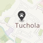 Centrum Zoologiczne Pako na mapie