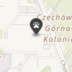 Sklep Zoologiczno-Ogrodniczy na mapie