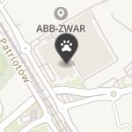 Aquael Zoo na mapie