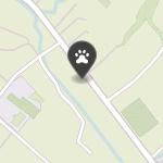 Art. Zoologiczno-Wędkarskie na mapie