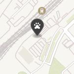 Maxi Zoo na mapie