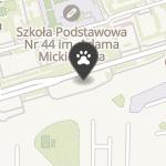 Cat & Fish na mapie