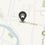 Akwa-Zoo na mapie