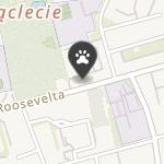 Delikatesy Zoologiczne na mapie