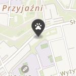 Ema Sklep, Salon i Fryzjer dla Psów na mapie