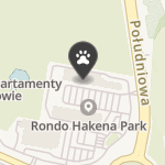Centrum Zoo na mapie