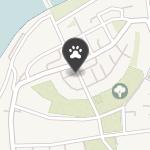 Chata Zwierzaka na mapie