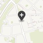 Klinika Weterynaryjna Dr Słodki na mapie