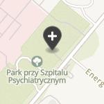 Klinika Weterynaryjna Bartłomiej Kurosz na mapie