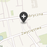 Gabinet Weterynaryjny Pupil Sebastian Borejko na mapie